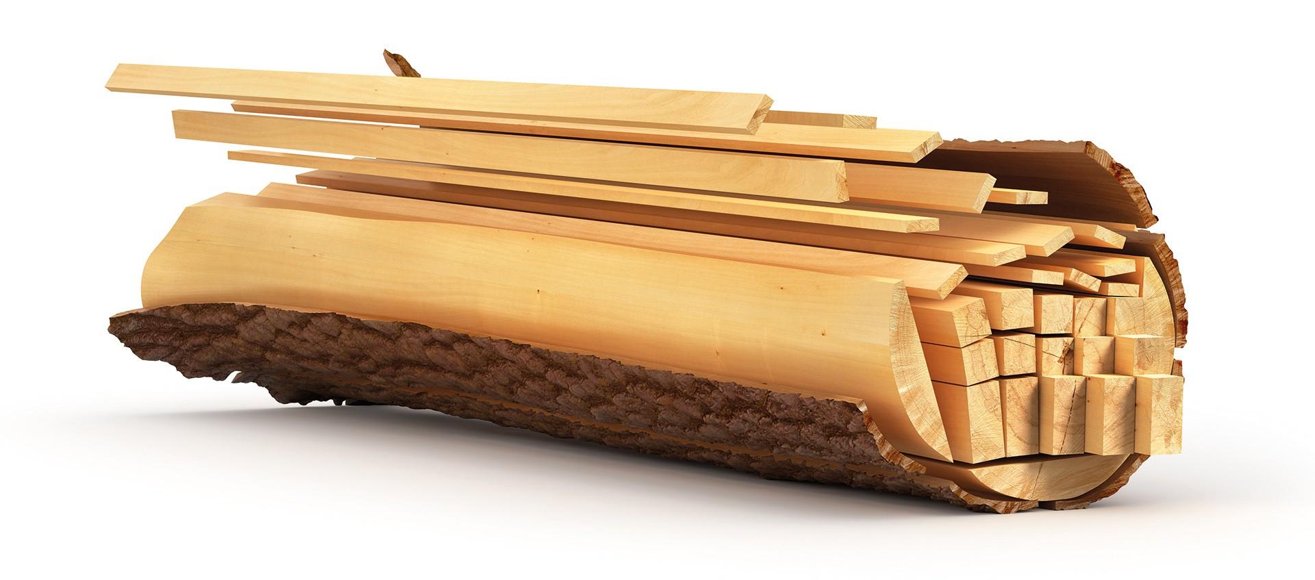 Holzwerke Waal Schnittholz
